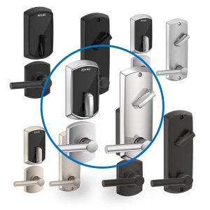 Multi Family Electronic Locks