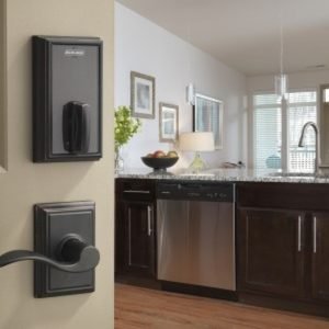 Multifamily Smart Products