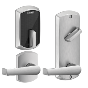 Smart Lock for Multifamily, Only At SecuRe ioTec